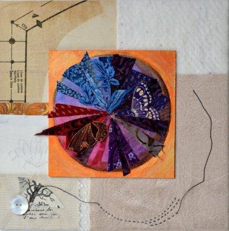 quilt/felt II (sold)